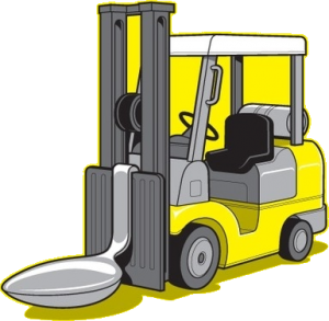 forklift rental in New Jersey