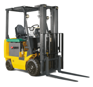 small forklift rental